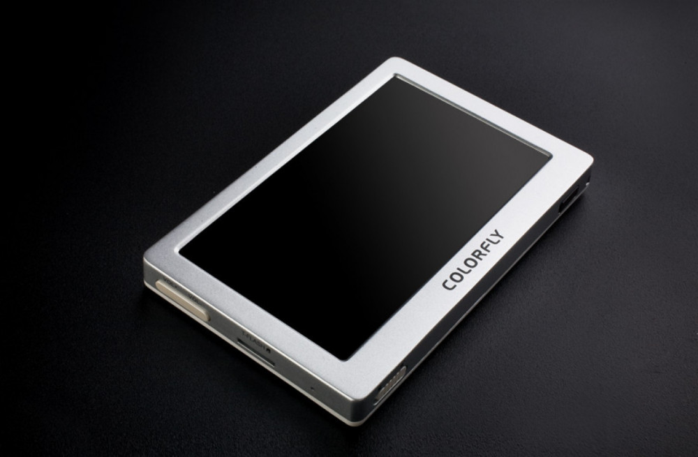 Colorfly CK 4